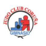 Gimnasio Judo Club Coruña