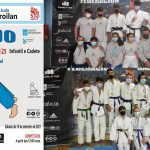 Campeonato Gallego de Judo Infantil y Cadete 2021